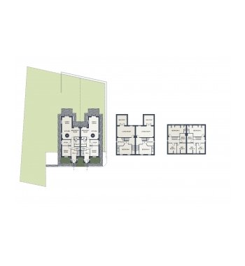 Abbey's Place floorplan