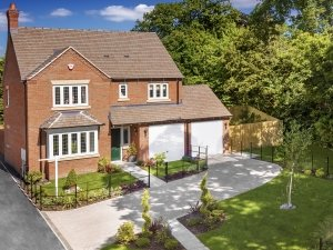 cricketers' meadow show home