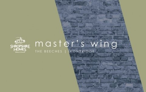 masters wing
