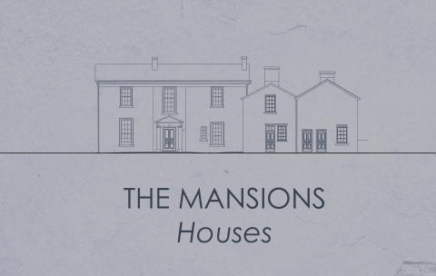 The Mansions Chaddeslode Gardens