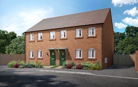 Shropshire Homes Shifnal